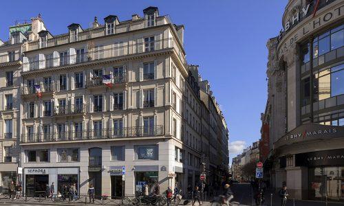 Comment Vendre son Immeuble Rapidement à Paris?