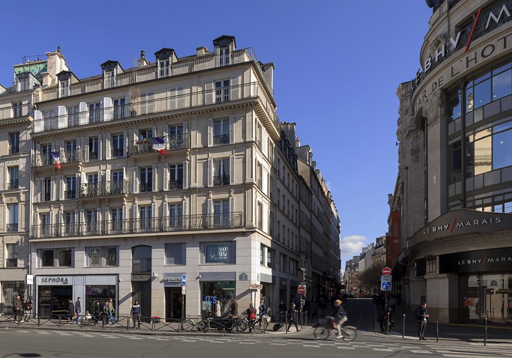 Vendre son Immeuble Rapidement à Paris