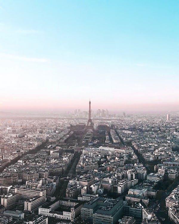 Crédit immobilier Paris