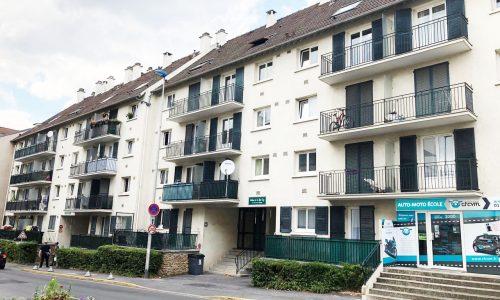 I-Buying d'un Ensemble Immobilier Villepinte île-de-France